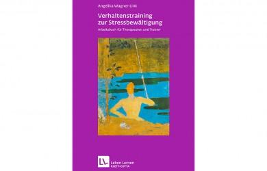 Angelika Wagner-Link: Verhaltenstraining zur Stressbewältigung